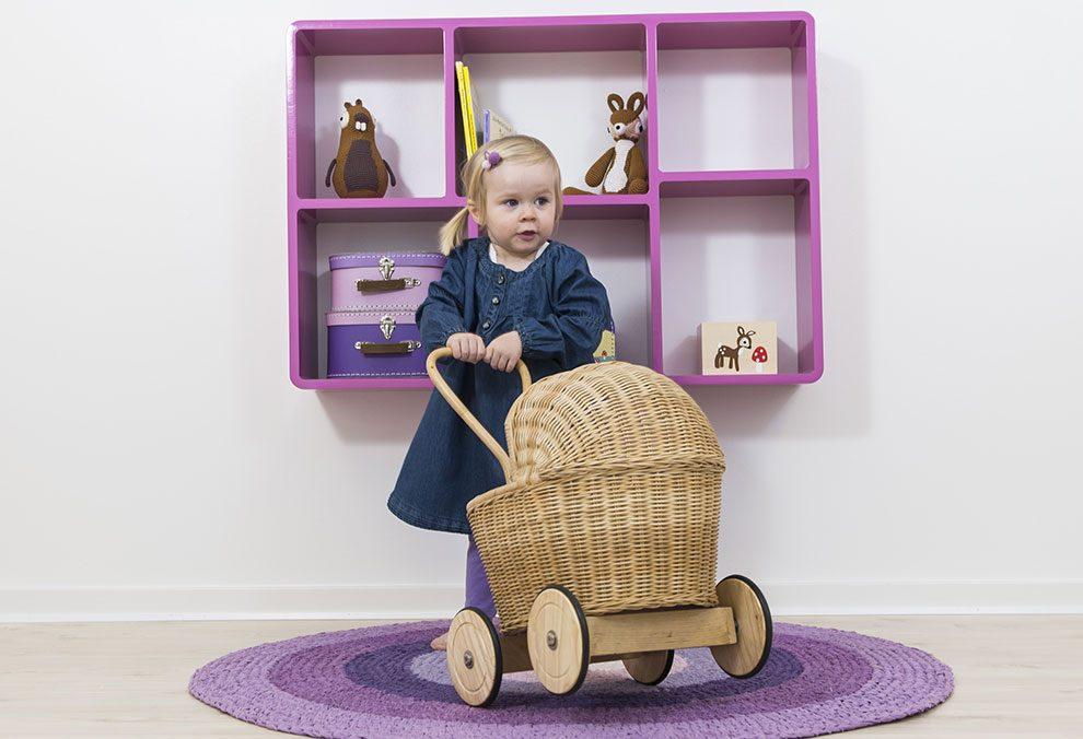 Alfombra para una habitaci n infantil n rdica im genes - Alfombra para habitacion ...