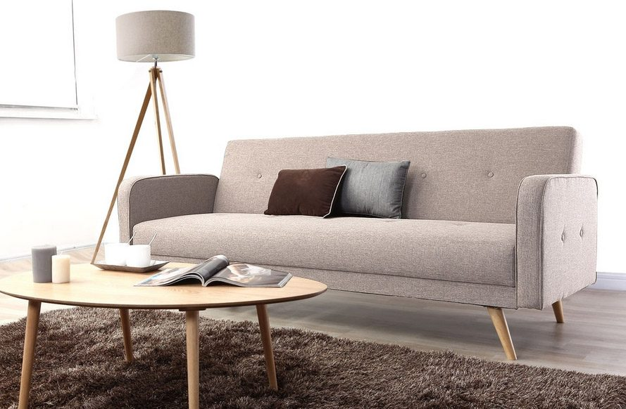 Sof s de estilo escandinavo for Sofas nordicos